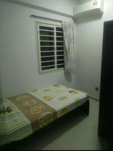 room for rent, single room, kota damansara, NEAR SURIAN MRT FULL FACILITIES ROOM FOR RENT