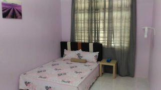 room for rent, landed house, bandar kinrara 5, BANDAR KINRARA 5 NEAR GIANT/LRT ROOM FOR RENT
