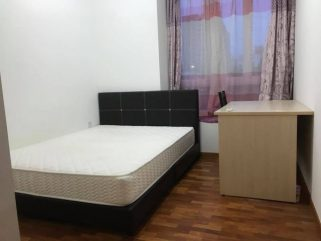 room for rent, medium room, setia alam, NEW!!! room To let at Setia Alam Near Setia City Mall, Bukit Raja Include Utilities