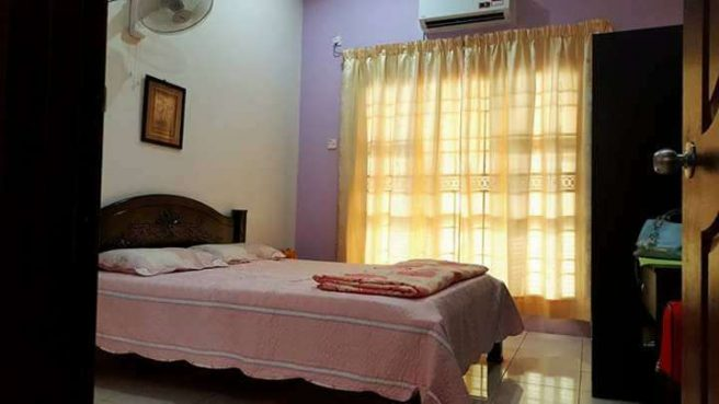 room for rent, medium room, sri petaling, NEW AFFORDABLE LIVING Room To Let with Full Furnished at Sri Petaling With Wifi & A/C