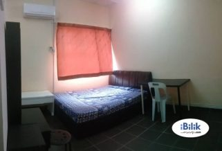 room for rent, medium room, bukit jalil, Available Room For Rent 14/155C Laman Bayu, Bukit Jalil, Near by LRT