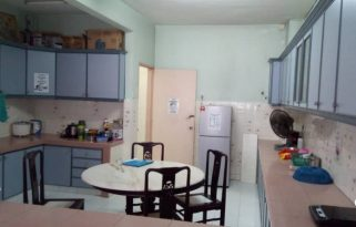 room for rent, medium room, ss 2, Available Room Rent At SS2, with free High Speed Wi-FI