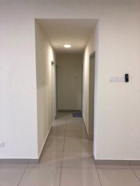 room for rent, medium room, taman connaught, Medium Room for Rent (Next To MRT Taman Connaught & UCSI)