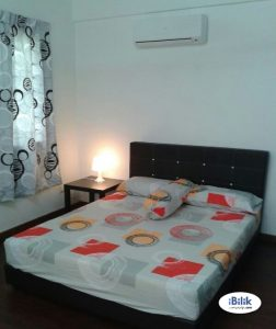 room for rent, master room, bandar utama, Room To Rent At Bandar Utama, Petaling Jaya