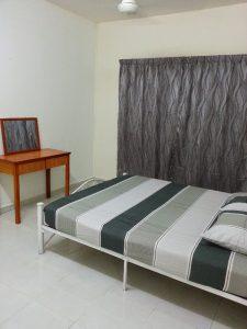 room for rent, landed house, bandar puchong utama, ATTACHED BATHROOM NICE ROOM FOR RENT