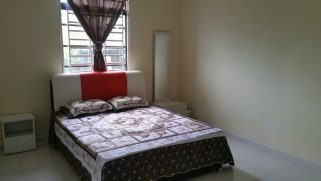 room for rent, single room, lrt station cheras, NEAR MRT CHERAS ROOM FREE WIFI ROOM FOR RENT