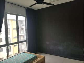 room for rent, medium room, setapak, PV20 Middle Room Boutique Design For Rent - Available Now