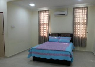 room for rent, landed house, kota kemuning, KEMUNING UTAMA&PESONA KEMUNING AFFORDABLE ROOM FOR RENT