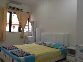 room for rent, single room, alam impian, FREE WIFI ROOM FOR RENT