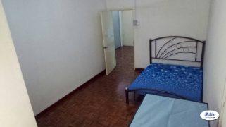 room for rent, medium room, bandar kinrara, Free WIFI Room at Bandar Kinrara , Puchong With Weekly Cleaning