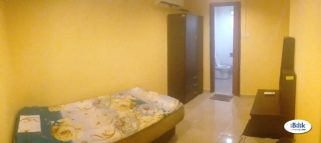 room for rent, medium room, bangsar, Room To Let at Bangsar with 100MBPS WIFI