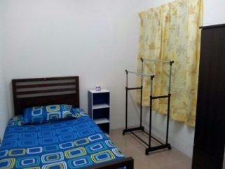 room for rent, medium room, kuala lumpur, NEAR KLCC FREE WIFI AFFORDABLE ROOM FOR RENT