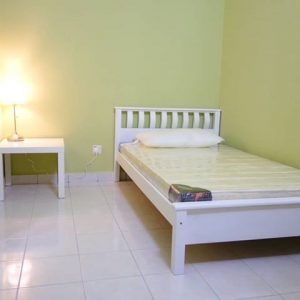 room for rent, landed house, usj 9, USJ NEAR LRT ROOM FOR RENT