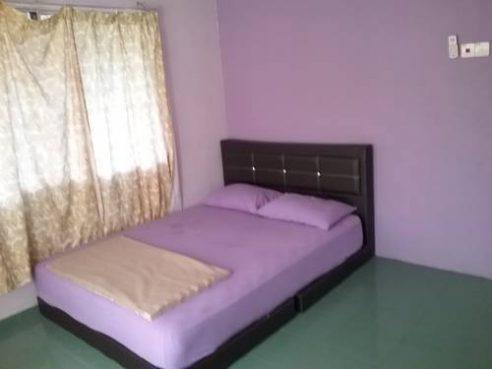 room for rent, medium room, kota kemuning, Room For Rent At Kota Kemuning