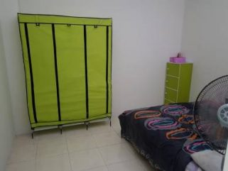 room for rent, single room, putra heights, PUTRA HEIGHT FULL FACILITIES WITH AFFORDABLE PRICE