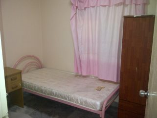 room for rent, landed house, jalan akuatik 13/67, NEAR MSU/JUSCO SHAH ALAM FREE WIFI ROOM FOR RENT