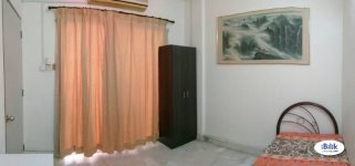room for rent, medium room, setia alam, Available Room at Setia Alam. Near with Bandar Bukit Raja & Wi-Fi