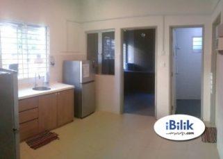 room for rent, medium room, setia alam, Available Room at Setia Alam. Near with Bandar Bukit Raja & WiFi