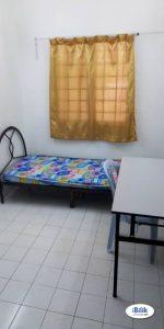 room for rent, medium room, taman wawasan, Room Rent Pusat Bandar Puchong Near SetiaWalk , Giant Bandar Puteri With Free WIFI