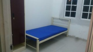 room for rent, medium room, taman mayang, STRATEGIC Room Rent at SS25 Taman Mayang With Aircond & Wifi