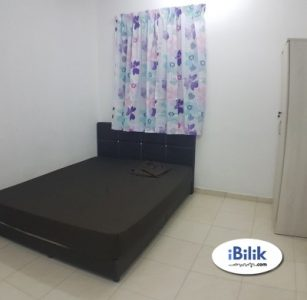 room for rent, master room, ss 15, Room For Rent at SS15, Near INTI College With Free Wi-fi
