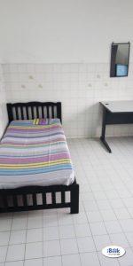 room for rent, single room, kepong, WIFI & AC Room Rent Kepong At Taman Fadason,Near Metro Prima & Taman Usahawan