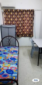 room for rent, medium room, bandar 16 sierra, Room at 16 Sierra , Puchong , & High Speed WIFI