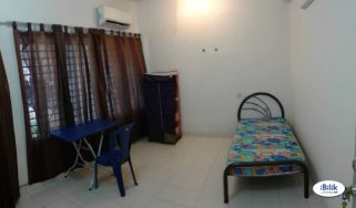 room for rent, medium room, ss 14, Affordable Living Room at SS14 , Subang Jaya With high speed WI-FI