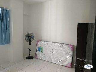 room for rent, medium room, ss18, Non smoking Unit At SS18, Subang Jaya With FREE Wifi , Cleaning Service