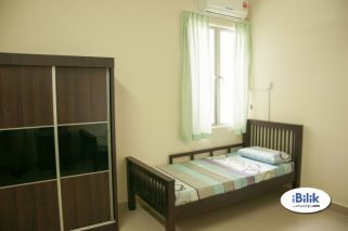 room for rent, master room, ss 15, SS15 , Subang Jaya Middle Room Complete Facilities Include Wifi