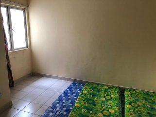 room for rent, medium room, jalan prima setapak 1, Middle Room for Rent