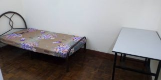 room for rent, single room, ss 4, Room at ss4 Walking LRT Kelana Jaya & High Speed WiFi