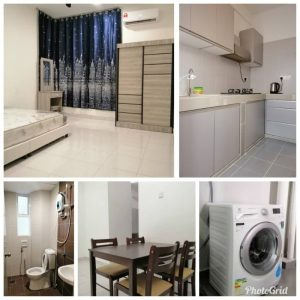 room for rent, master room, setapak, M3 Residency Master Room CLEAN AND NEWLY RENOVATED UNIT at , Setapak