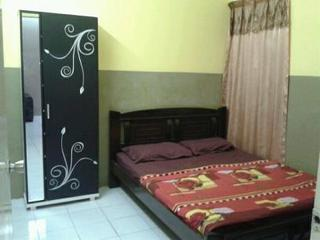 room for rent, single room, kota kemuning, PESONA KEMUNING AFFORDABLE ROOM FOR RENT