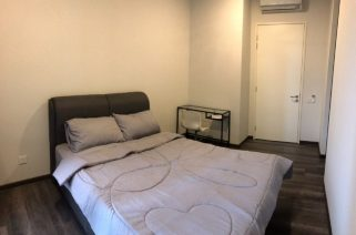 room for rent, master room, bukit jalil, The Rainz Junior Master room for rent @ Bukit Jalil Fully Furnished
