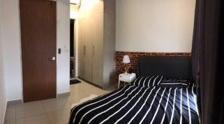 room for rent, master room, jalan klang lama, Master Room @ Citizen Old Klang Road for rent Fully Furished