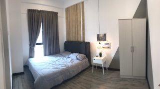 room for rent, master room, jalan klang lama, D'sands @ Old Klang Road Junior Master Room For Rent Fully Furnished
