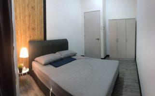 room for rent, medium room, jalan klang lama, D'sands @ Old Klang Road Medium Room For Rent Fully Furnished