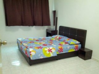 room for rent, medium room, bandar botanik, FULL FURNISHED Room at Klang, Bandar Botanik Near By Aeon Bukit Tinggi
