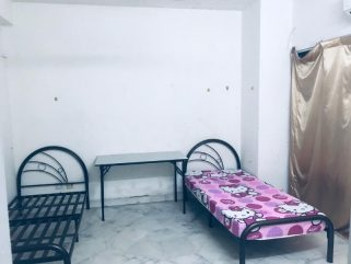 room for rent, medium room, ss 14, Room To Let at SS14 Subang Jaya With strategic Location & Weekly Cleaning