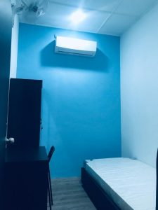 room for rent, medium room, bandar sunway, Weekly Cleaning Room at PJS 7, Bandar Sunway With Maintanence & Security Services
