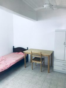 room for rent, medium room, seputeh, Room For Rent at Seputeh, KL With Cleaning services & 24Hrs security