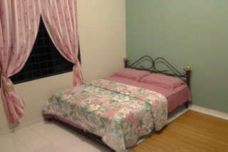 room for rent, landed house, kota kemuning, KOTA KEMUNING FREE WIFI ROOM FOR RENT