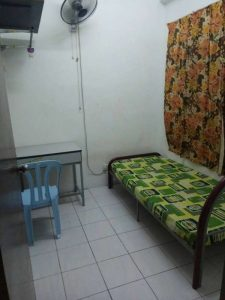 room for rent, medium room, d'kayangan, ROOM AT D'Kayangan,SHAH ALAM Section 13 WITH WIFI AIRCOND