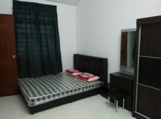 room for rent, medium room, ss 2, With 100MBPS WIFI Room To Let at SS2 With Full Facilitise