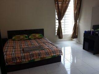room for rent, medium room, bandar sri damansara, Non-Smoking Unit At Bandar Sri Damansara with Wifi, Inc. Utilities