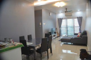 room for rent, single room, jalan klang lama, Single Room For Rent @ OUG Parklane