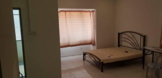 room for rent, medium room, alam impian, Fully Furnished ROOM AT Alam Impian With Free Internet & Facilities