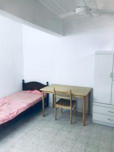 room for rent, medium room, bandar utama, Comfortable Room To Let At Bandar Utama free wifi & Fully Facilties!!