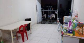 room for rent, single room, cyberjaya, Cheapest Single Room for Rent at Cyberia Smarthomes (NEAR MMU)